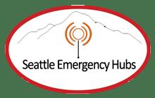 Seattle Emergency Hubs
