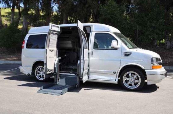 Wheelchair_Conversion_Van