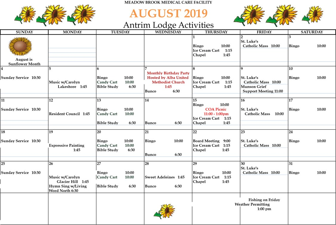 August-1