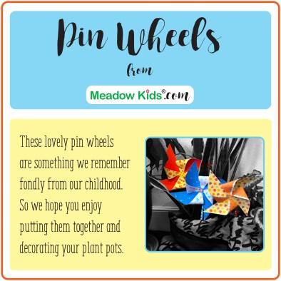 Pin Wheels Ai