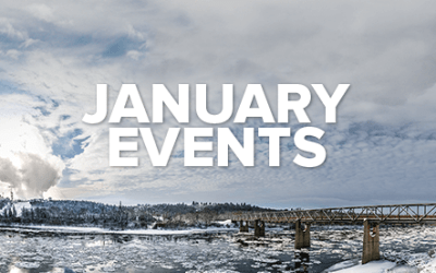 January at Meadowlands