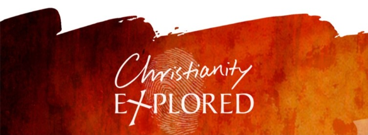 Christianity Explored Classes Begin April 5