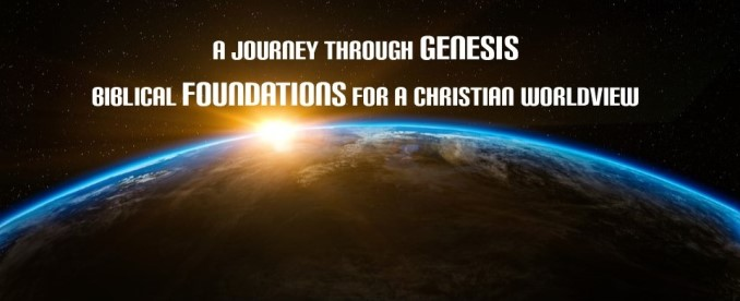 A Journey through Genesis