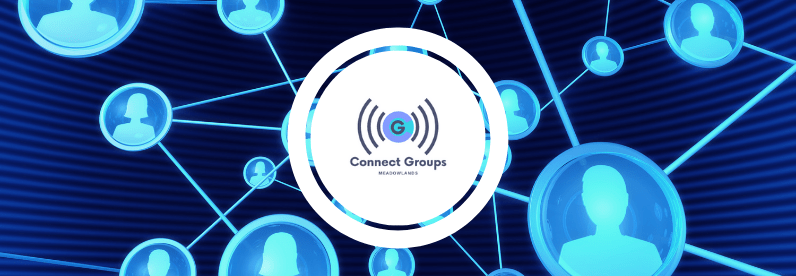 Register for Fall Connect Groups