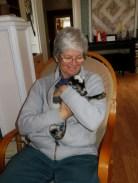 Foster Nannie #2