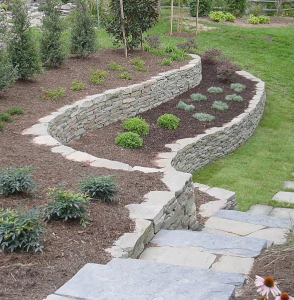 Landscaping Stone - Landscaping Stone - Meadows Farms
