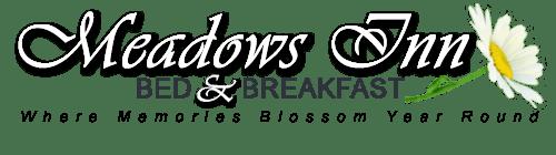 Meadows Inn Bed and Breakfast New Bern NC