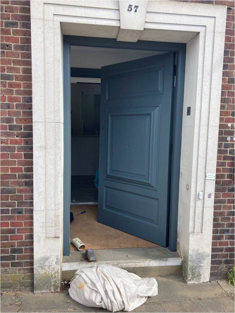 Door 1