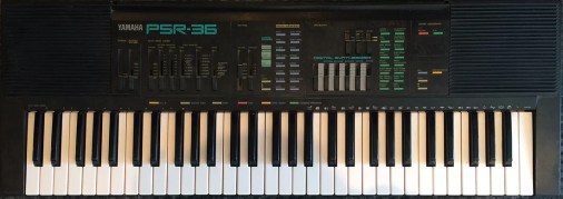 Keyboard Rental