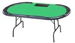 Party Game Rentals - Poker Table