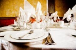 Party Rentals GTA - tableware rentals