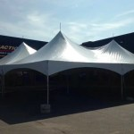40x40 tent rental in Mississauga