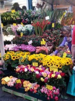 external floral event partner