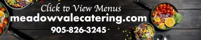 mississauga catering company
