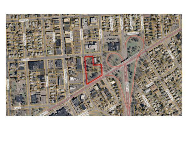 1405 E. Main Street – Endicott