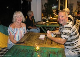 Meads Best Seafood Steak Family Friendly Restaurant in Bali