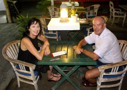 Another Happy Couple @ Meads in Bali