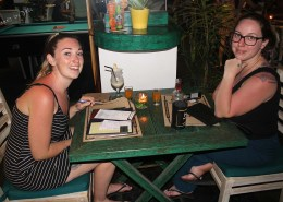 Meads in Bali Fine Dining Seafood Steak Vegetarian Best Night Out