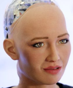 Sophia-the-Robot