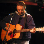 David Francey tonight at Meaford Hall