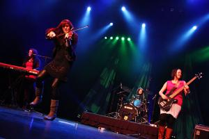 Searson - great Celtic music at Meaford Hall