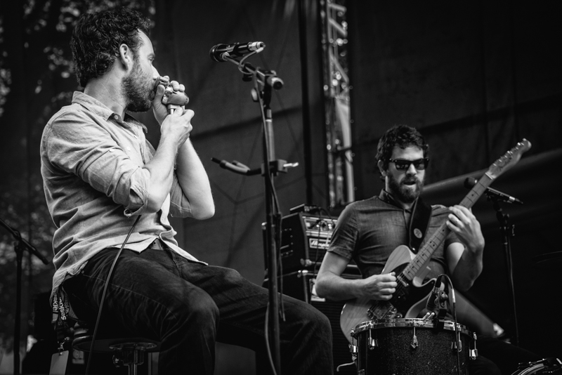 Harpoonist & The Axe Murderer Bring Special Tuesday Treat for Blues Fans