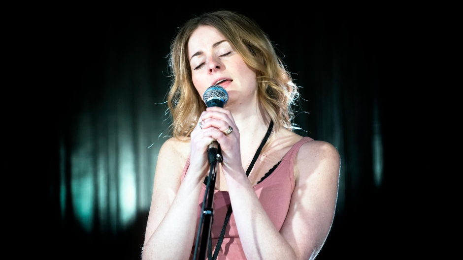 Immerse Yourself in Jenn Grant's Dreams at Meaford Hall