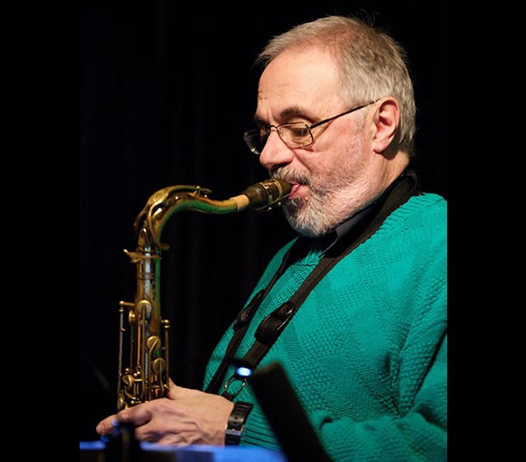 Thornbury Rotary Club Brings Who's Who of Toronto Jazz to Marsh Street