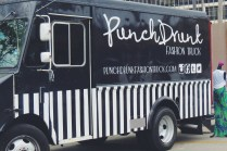 Punch Drunk Truck