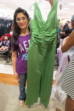 Prom Dress 6