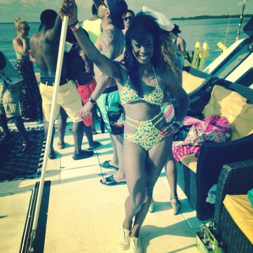 Yacht Party May 2014