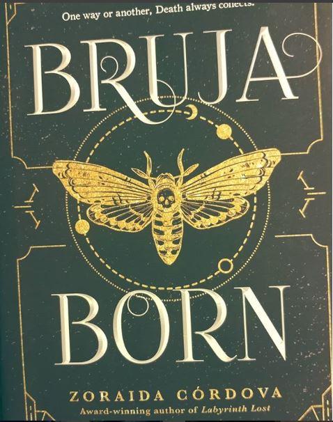 bruja born blog