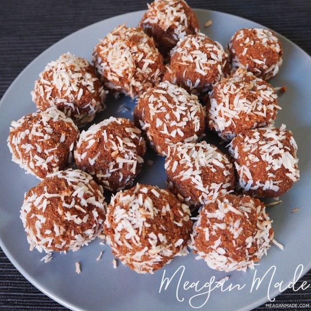 Brownie Bites | MeaganMade.com