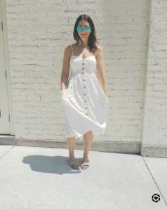 The perfect dresses to beat the summer heat in