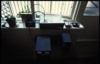 Radio transmitter 2 - courtesy of Veronica Kits, 1999