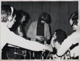 Recording session – folk musicians 3
