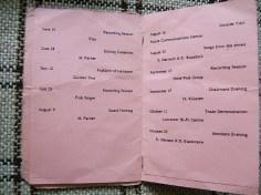 LTRC Programme 1979-1980 3