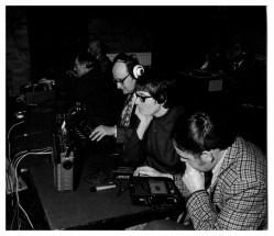 Table of tape operators