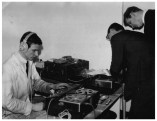 Tape operator 2