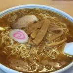 平成30年 七飯町 大勝軒 中華麺