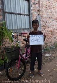 Fahrrad Klaus