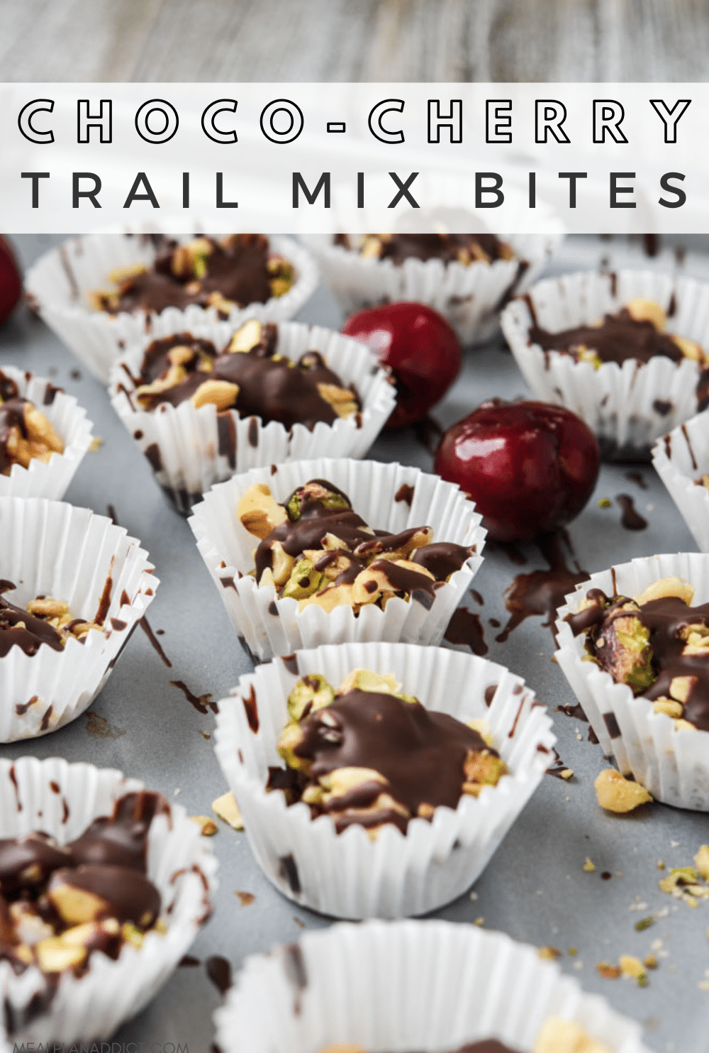 Trail Mix pin for Pinterest