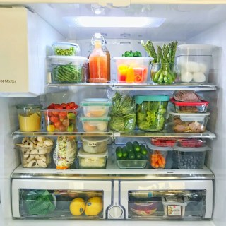 5 ways to simplify weekly meal prep to one hour