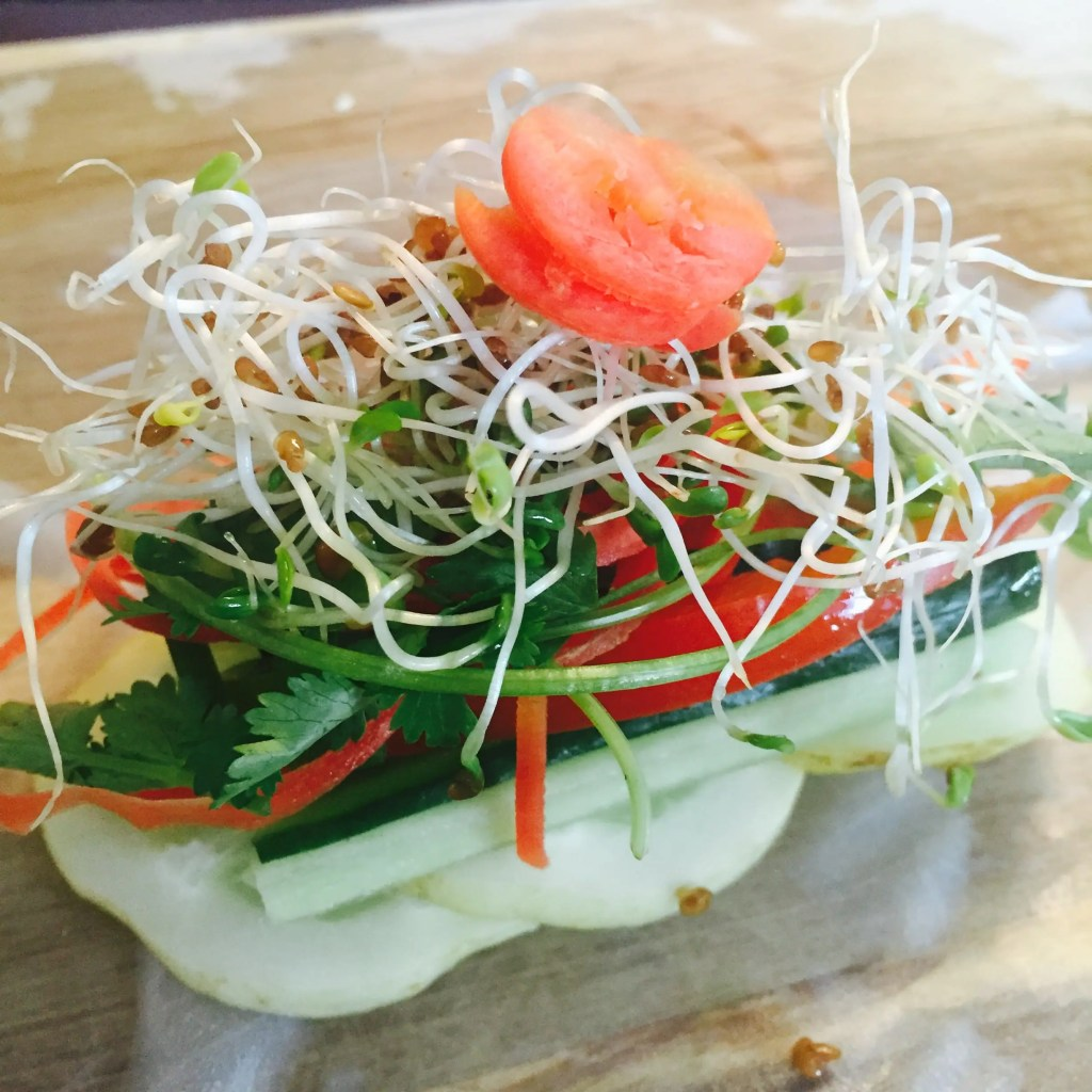 salad-roll-assembly