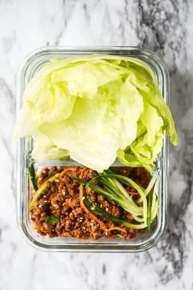 5 creative ways to add veggies_lettuce