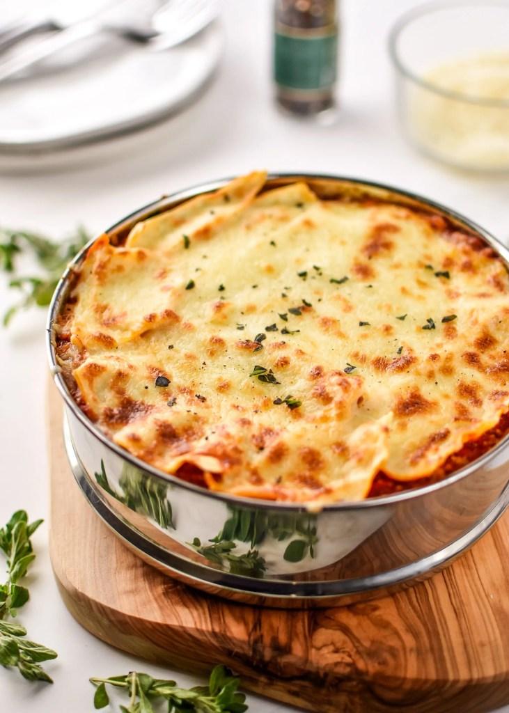 sneaky-veggie-instant-pot-lasagna-slice