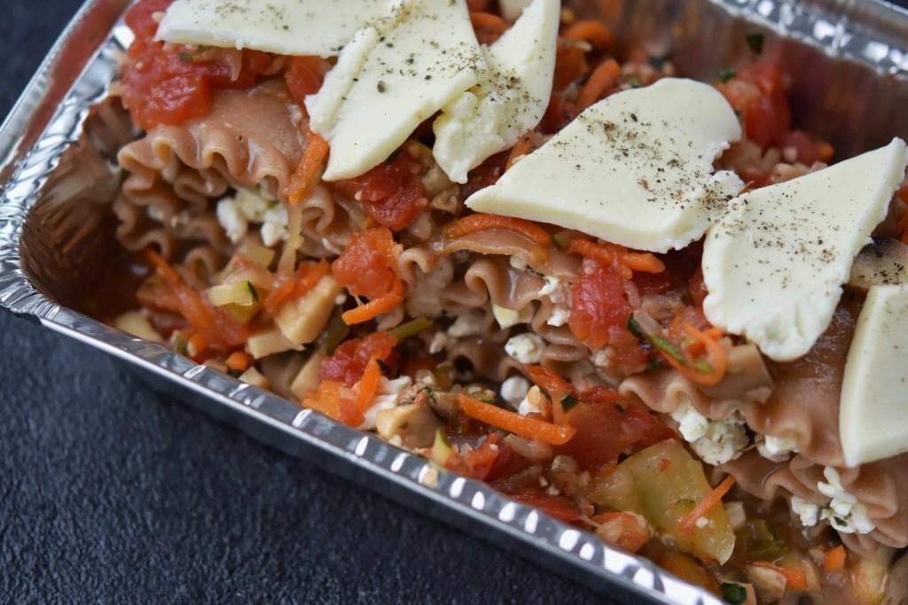 5 Ways to Turn Summer Zucchini into Back to School Freezer Meals