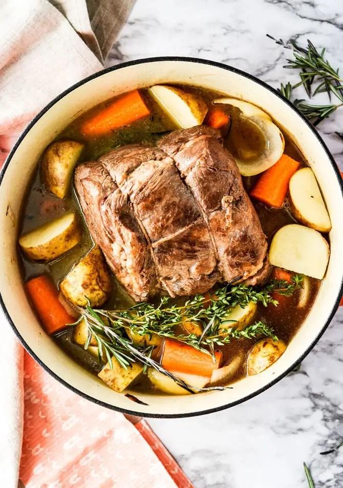 Perfect Sunday Roast 2