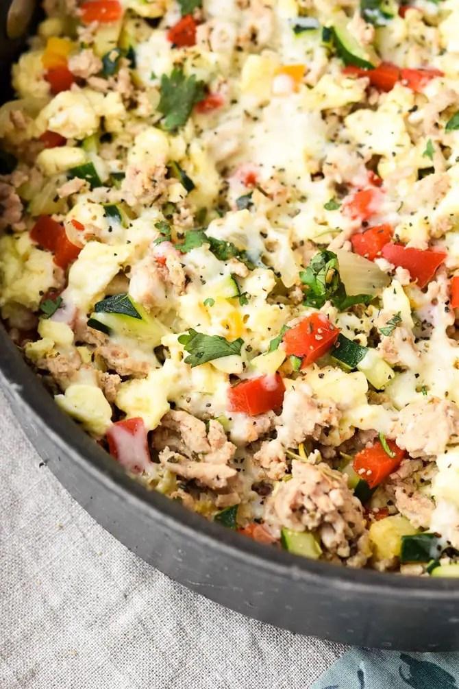 veggie-loaded-breakfast-skillet-6