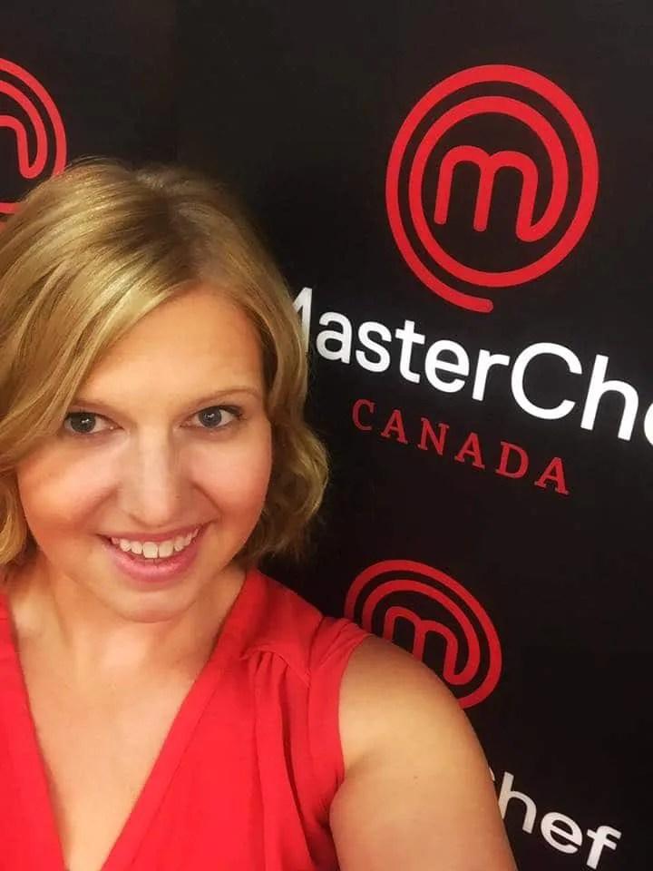 Steph Master Chef Canada
